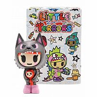 Tokidoki Little Terrors Blind Box