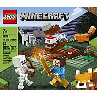 LEGO MINECRAFT TAIGA ADVENTURE