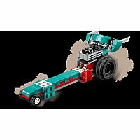 Lego Creator Monster Truck