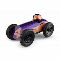Midi Clyde Car - Purple