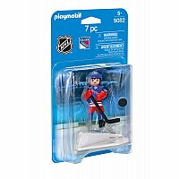 PLAYMOBIL NHL RANGERS PLAYER