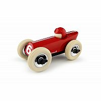 Midi Buck Racing Car - Red
