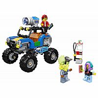 LEGO HIDDEN SIDE JACK'S BEACH BUGGY