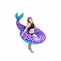 Pool Float - Mermaid Tail