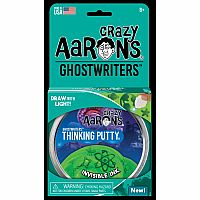 CRAZY AARON'S INVISIBLE INK GHOST WRITER TIN