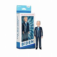 President Joe Biden Action Figure