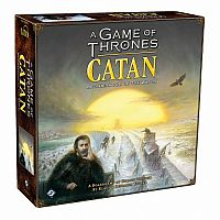 Catan Game of Thrones Catan
