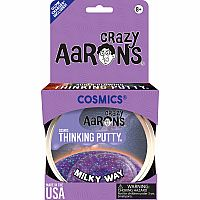 CRAZY AARON'S Milky Way Putty Tin