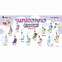 Unicorno Frenzies Series 2