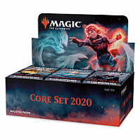 MAGIC THE GATHERING 2020 CORE SET BOOSTER PACK (1 PACK)