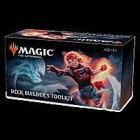 MAGIC THE GATHERING 202 CORE SET DECKBUILDER