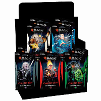 MAGIC THE GATHERING 2020 CORE SET THEM BOOSTER (1 PACK)
