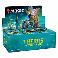 MAGIC THE GATHERING THEROS BEYOND DEATH BOOSTER PACK (1 PACK)
