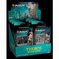 MAGIC THE GATHERING THEROS BEYOND DEATH PLANESWALKER DECK (1 PACK)
