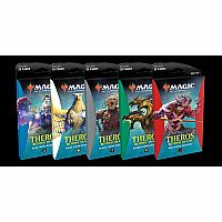 MAGIC THE GATHERING THEROS BEYOND DEATH THEME BOOSTER (1 PACK)