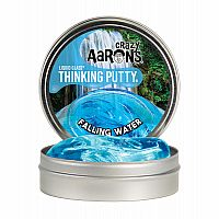 CRAZY AARON'S FALLING WATER LIQUID PUTTY