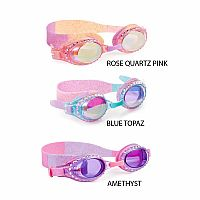 Bling2O Goggles 'All That Glitters Turns to Gold' - Assorted Colors