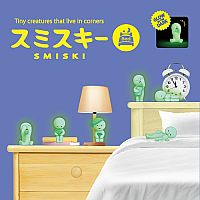 Smiski Bed Blind Box