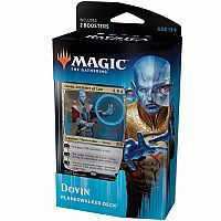 MAGIC THE GATHERING RAVNICA ALLEGIANCE PLANESWALKER DECK