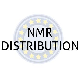 NMR DISTRIBUTION